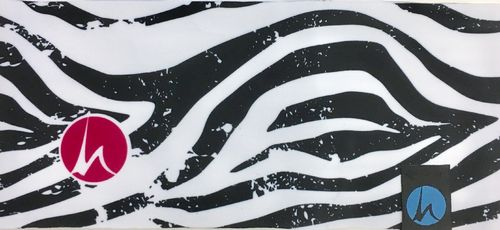"Zebra ""Fleece"""